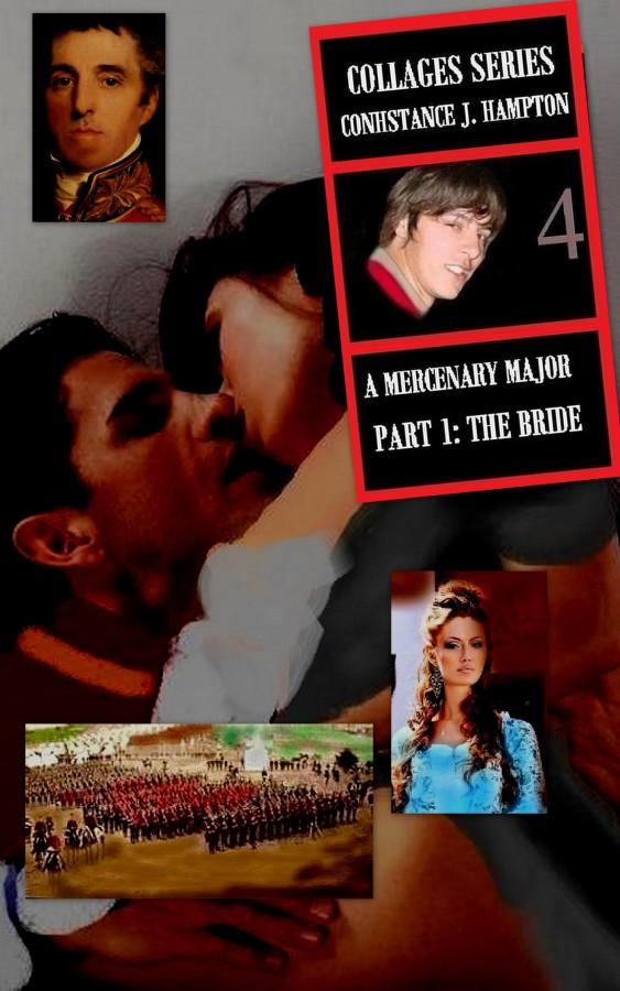 A MERCENARY MAJOR Part 1: The Bride