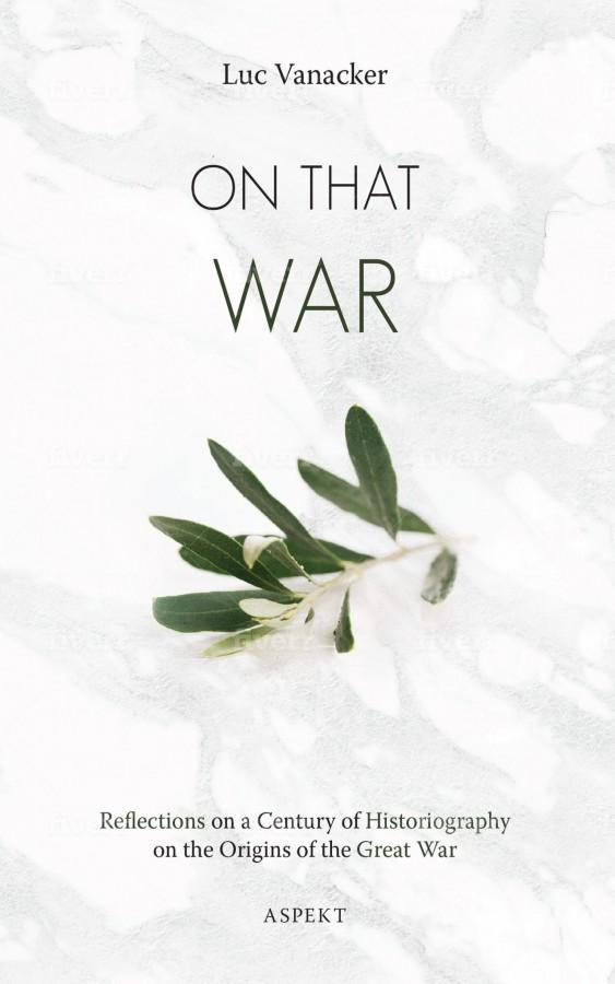 On That War