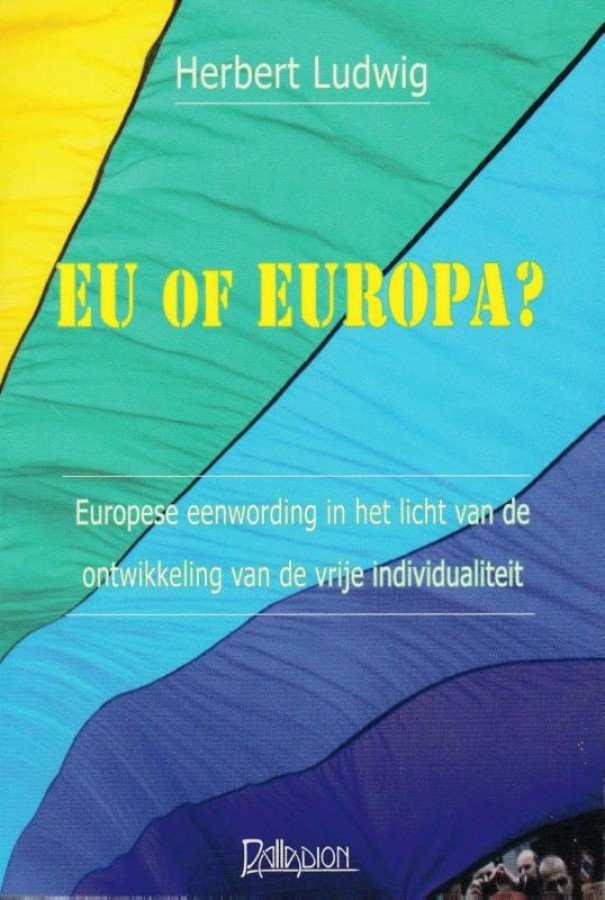 EU of Europa?