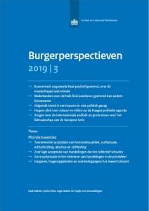 Burgerperspectieven 2019|3