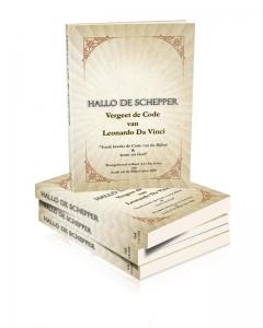 HALLO DE SCHEPPER