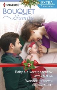 Baby als kerstgeschenk ; Wonderlijk toeval