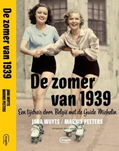 De zomer van 1939