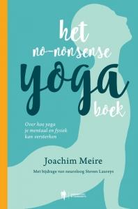 Het no-nonsense yogaboek