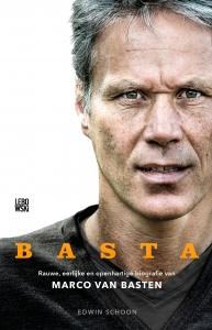 BASTA cover def