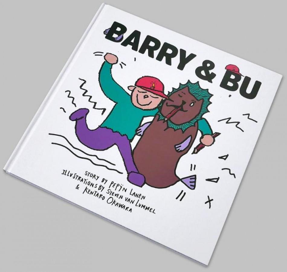 Barry & Bu