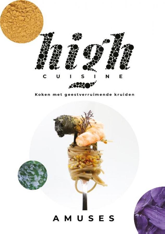 High Cuisine: Amuses