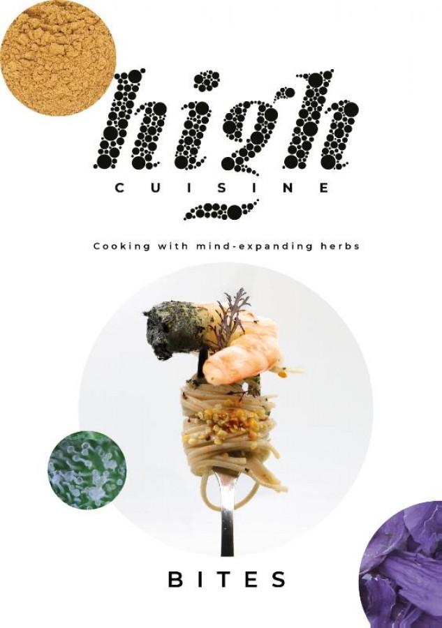 High Cuisine: Bites