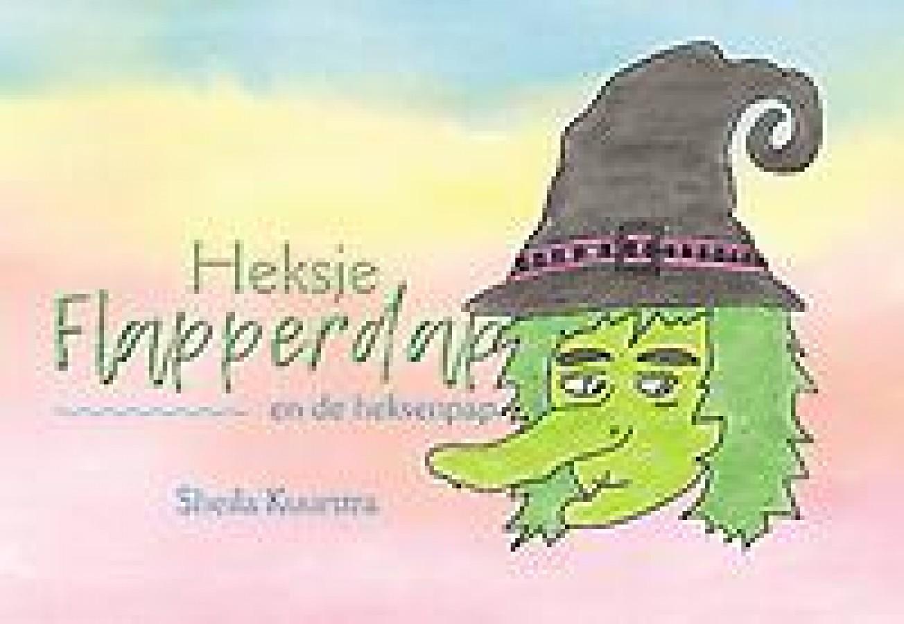 Heksje Flapperdap - en de heksenpap
