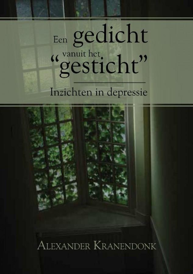 Een gedicht uit het 'gesticht' - Inzichten in depressie