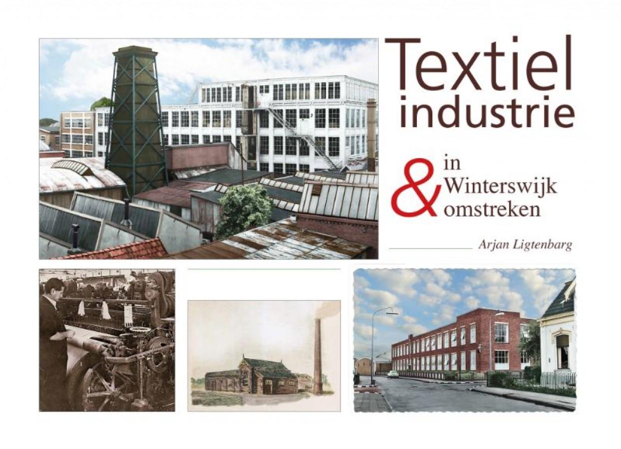 Textielindustrie in Winterswijk & Omstreken
