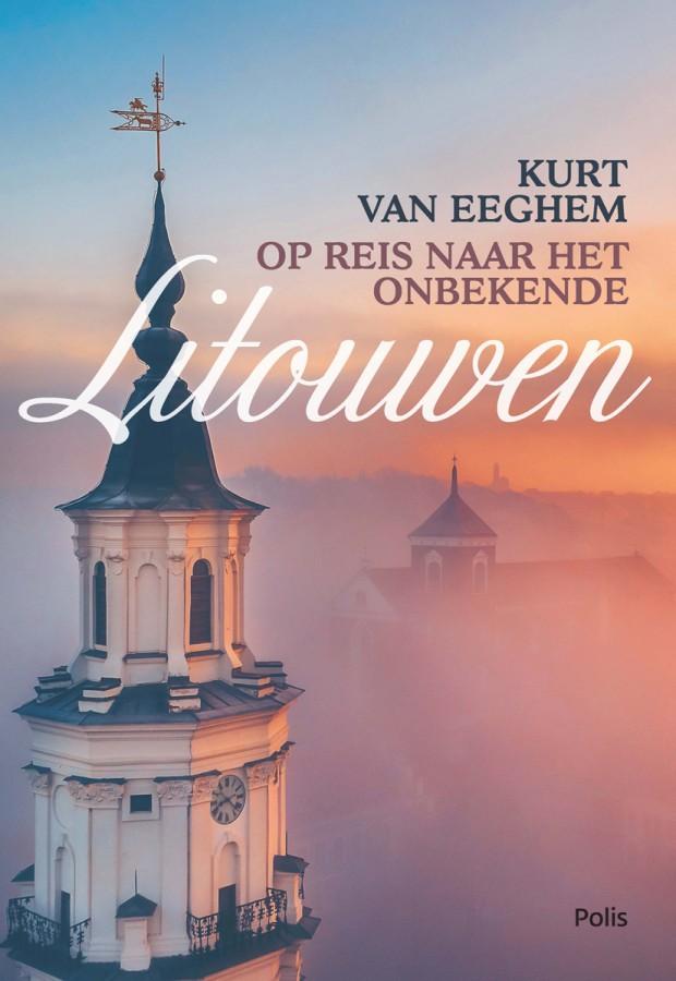 Litouwen (e-book)