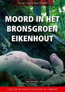 Moord in het bronsgroen eikenhout
