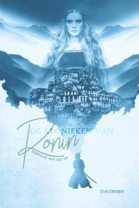 Kronieken van Ronin, koningin van het ijs