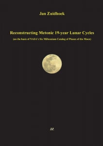 Reconstructing Metonic 19-year Lunar Cycles