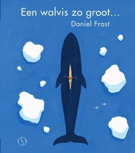 Een walvis zo groot als…