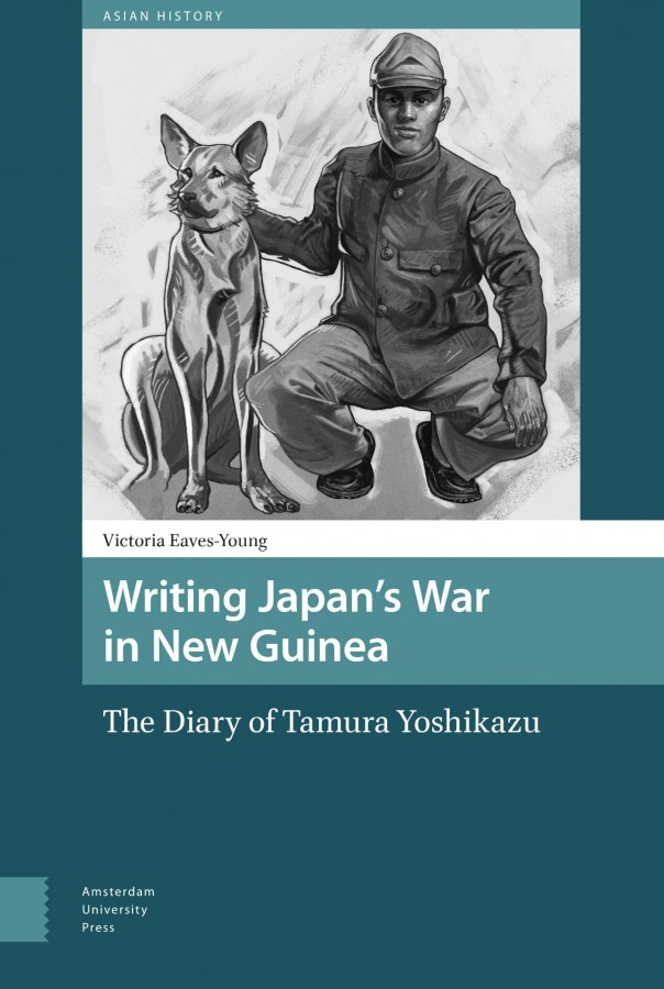 Writing Japan's War in New Guinea