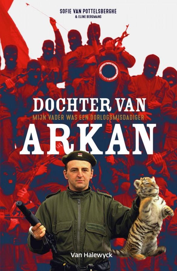 Dochter van Arkan (e-book)