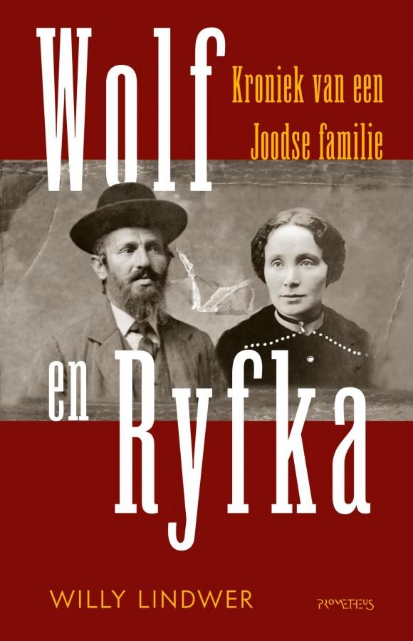 Wolf en Ryfka