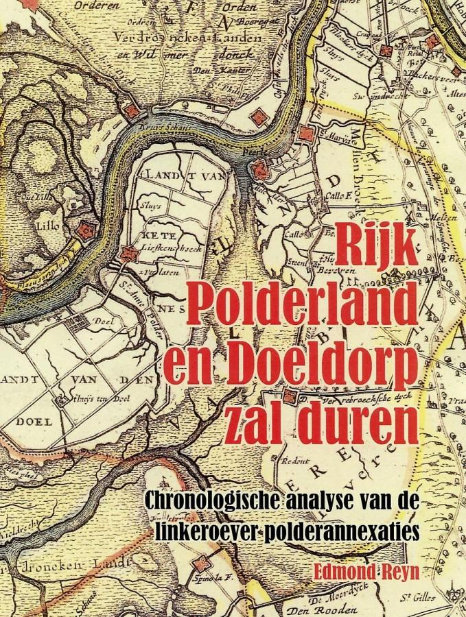Rijk polderland en Doeldorp zal duren