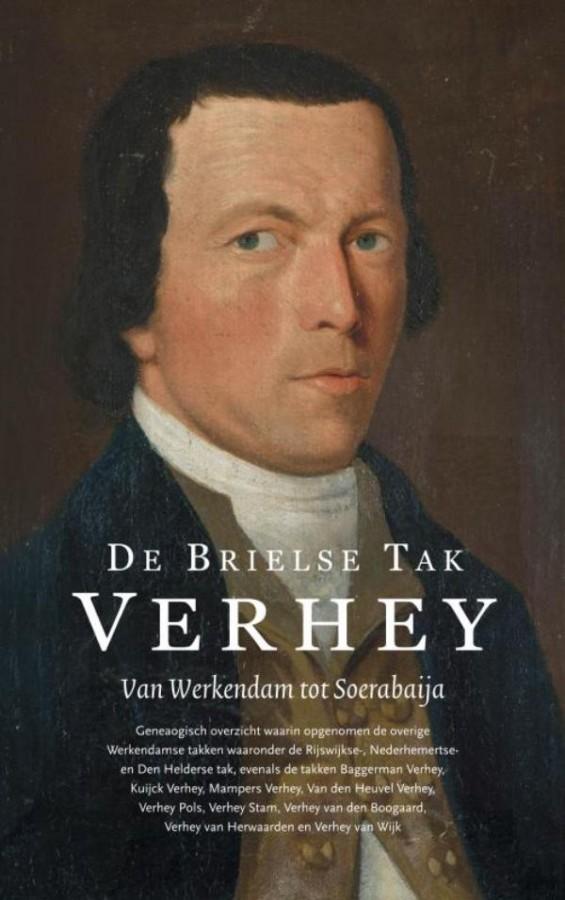 De Brielse tak Verhey