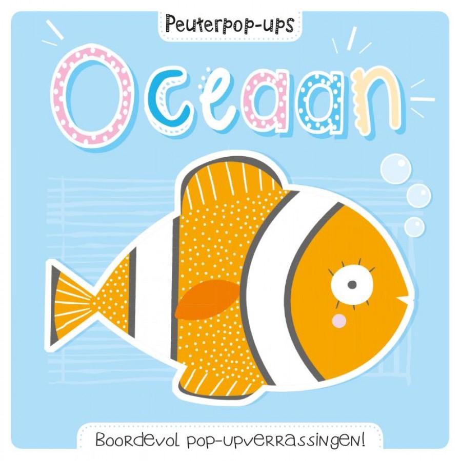 Oceaan - peuterpop-ups