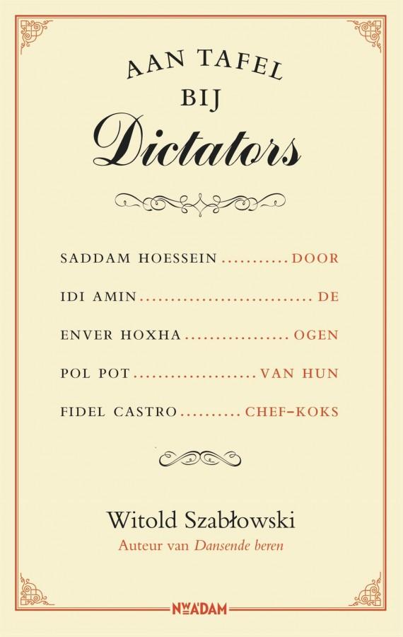 Aan tafel bij dictators