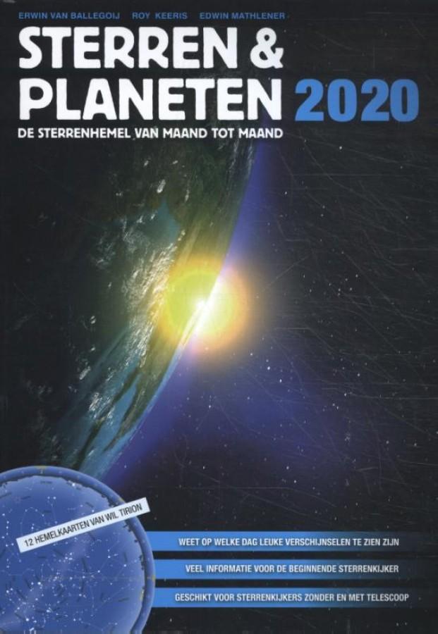 Sterren en Planeten 2020
