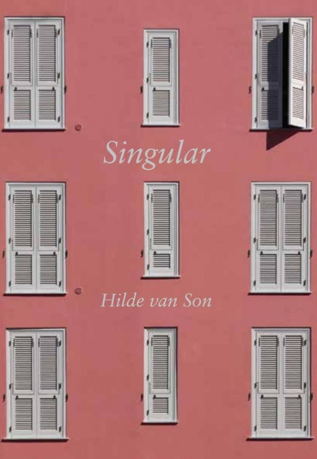 Singular - a collection of poems about finding and loving yourself
