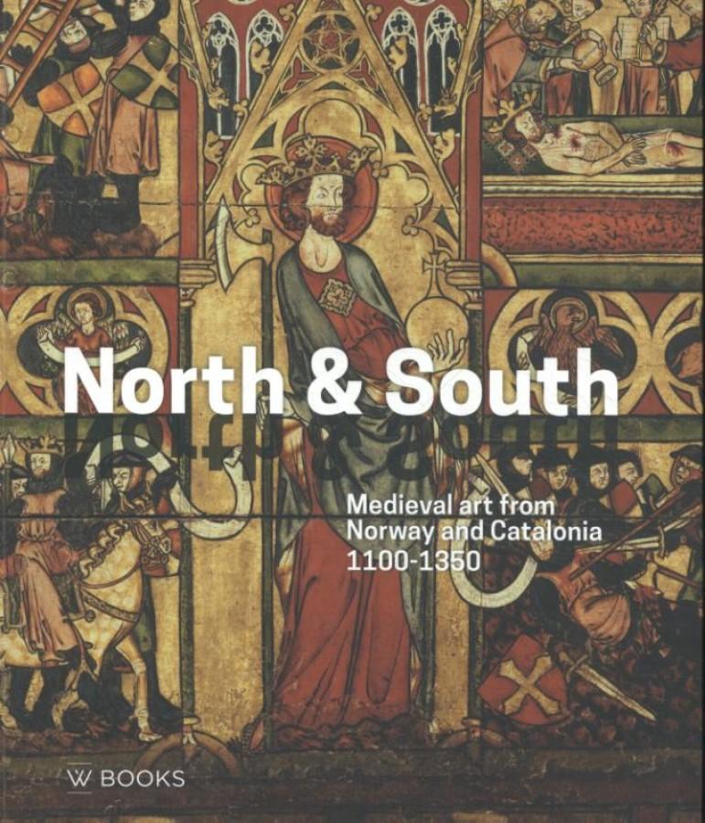Noord & Zuid (ENGELSTALIG)