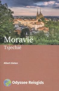 Moravië (Tsjechië)