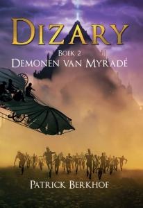 Dizary boek 2