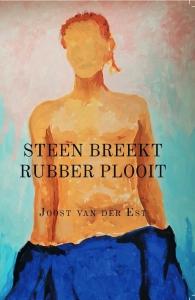 Steen Breekt Rubber Plooit