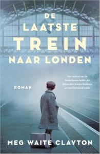 De laatste trein naar Londen