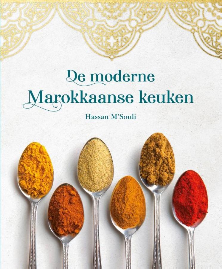 De moderne Marokkaanse keuken