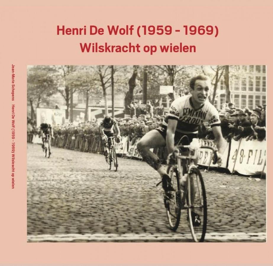"""Henri """"Ritten"""" de Wolf"""