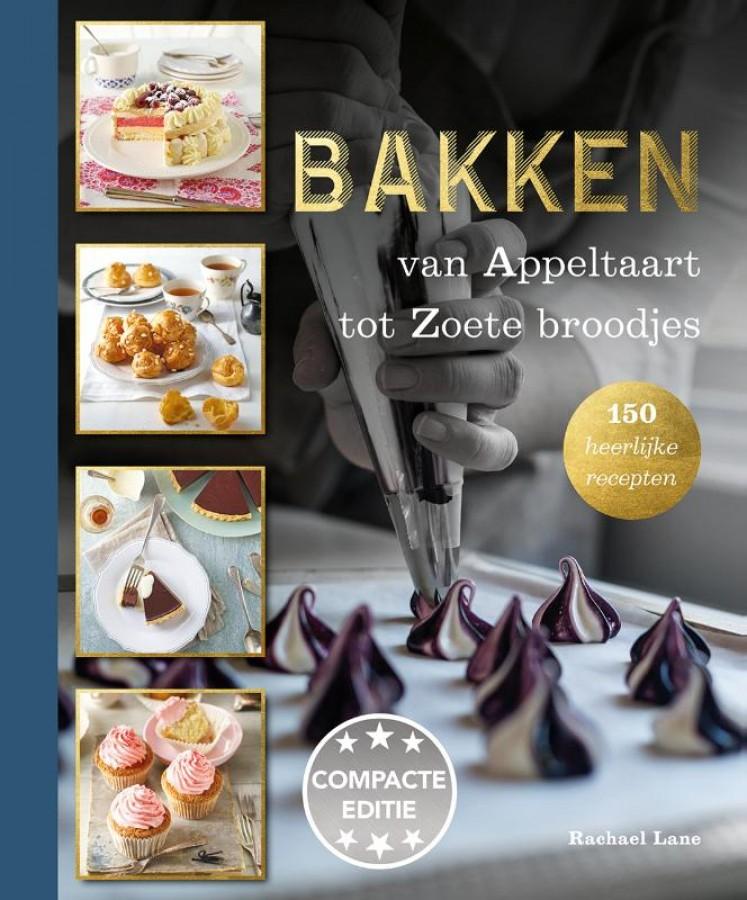 BAKKEN - compacte editie
