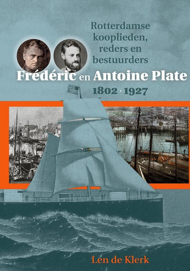 Frédéric en Antoine Plate 1802-1927