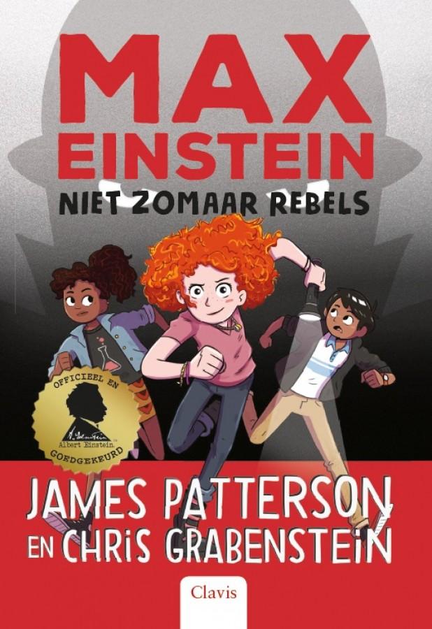 Max Einstein 2. Niet zomaar rebels