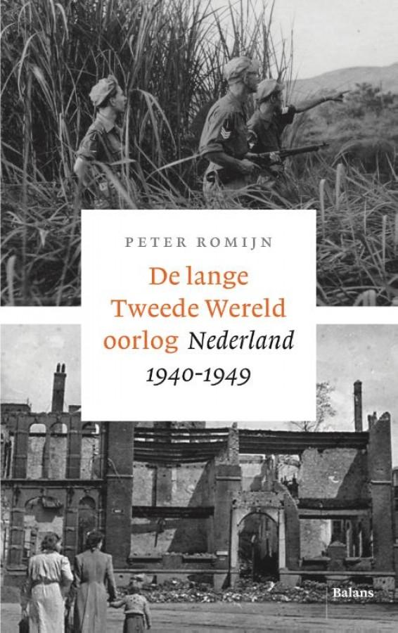 De lange Tweede Wereldoorlog