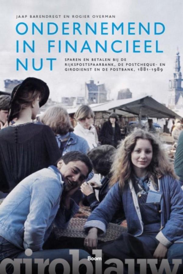 Ondernemend in financieel nut