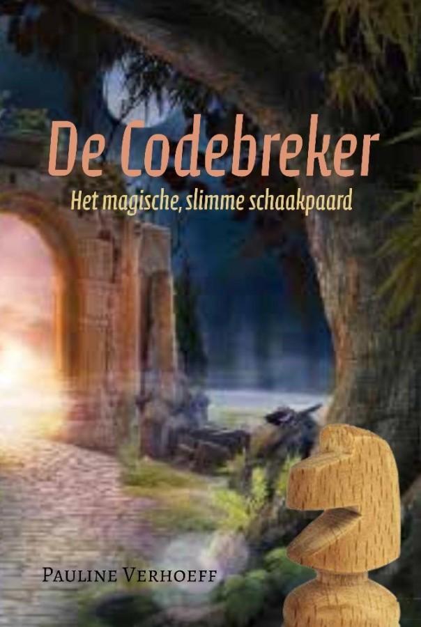De Codebreker - Het magische, slimme schaakpaard