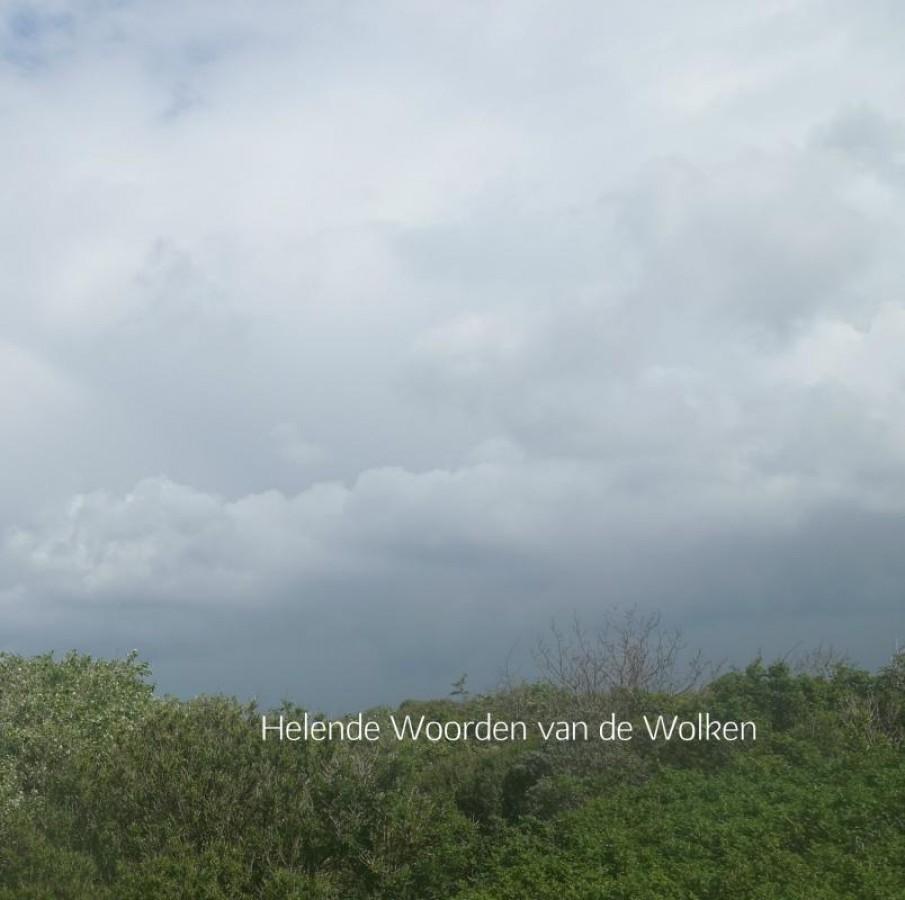 Helende Woorden van de Wolken