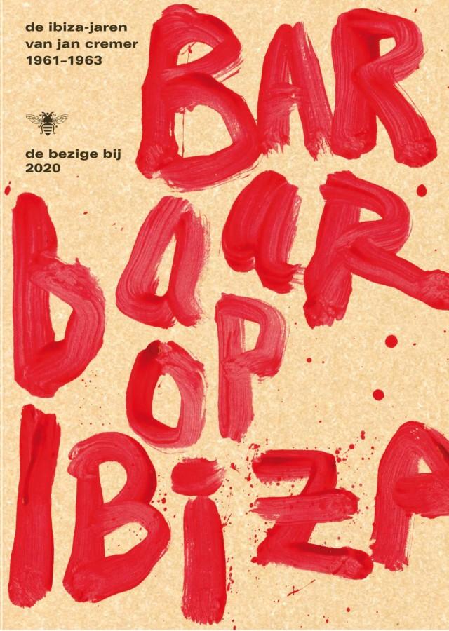 Barbaar op Ibiza