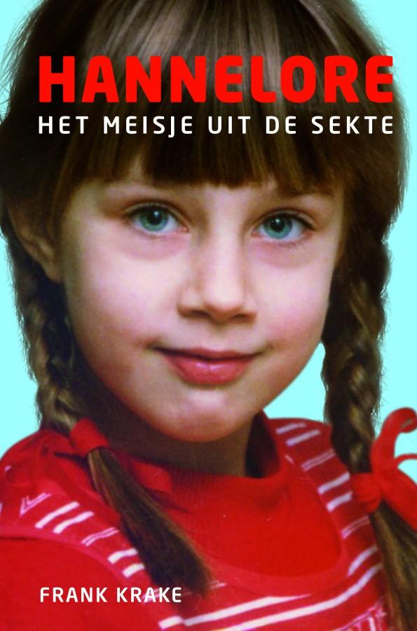 Hannelore cover