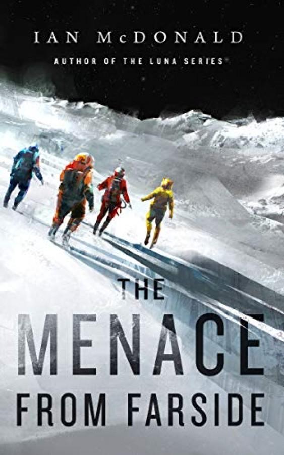 McDonald - The Menace from Farside