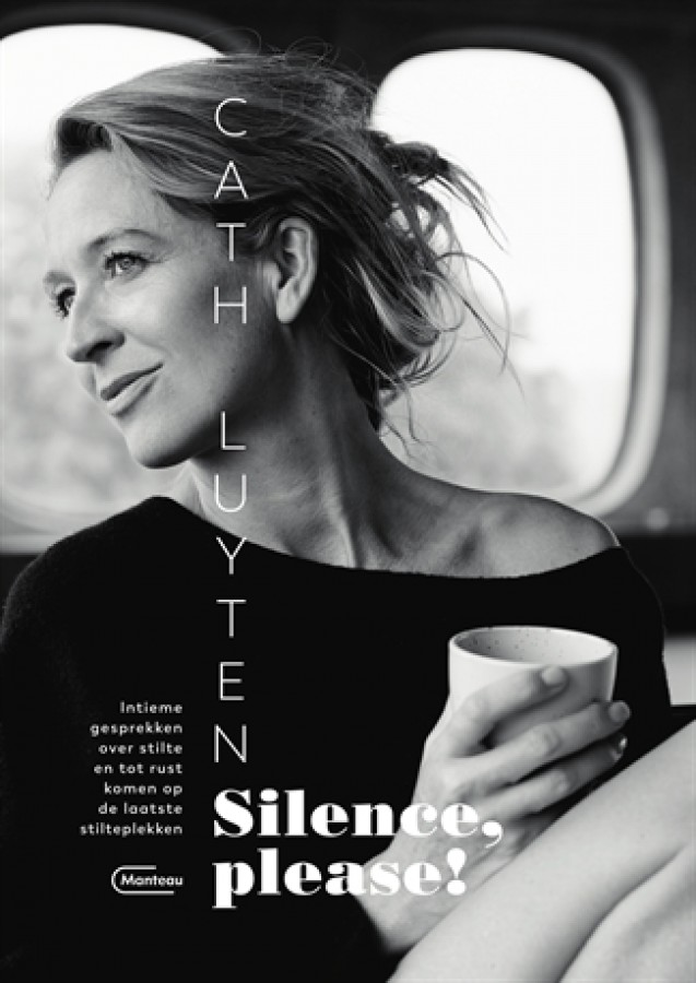 silence,please boek