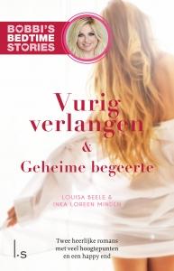 Vurig verlangen & Geheime begeerte - Bobbi's Bedtime Stories 7 & 8