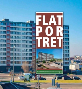 Flatportret