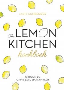 The Lemon Kitchen kookboek